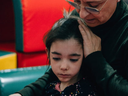 Feldenkrais für Kinder mit besonderen Bedürfnissen