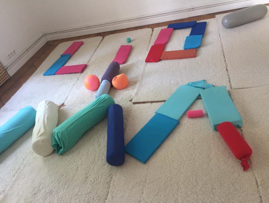 Feldenkrais mit Kindern_ spielend lernen